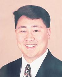 Insurance Agent Scott Saito