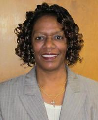 Insurance Agent Margo Jackson