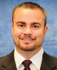 Agente de seguros Aaron McDermid