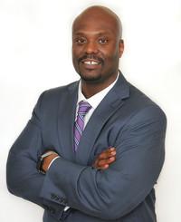 Agente de seguros Robert Ndegwa