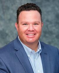 Agente de seguros Aaron Hickman