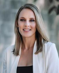 Agente de seguros Allison Dickmann