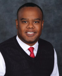 Insurance Agent Dion Andrew Burns
