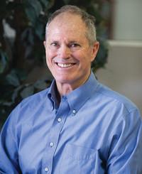 Agente de seguros Steve Kunkle