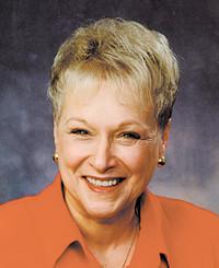 Insurance Agent Jeanne Jensen