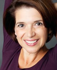 Agente de seguros Michele Adams