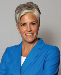 Insurance Agent Kristin Sorensen