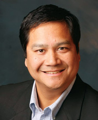 Insurance Agent Mike Chai