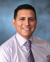Agente de seguros Abel Castro