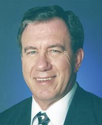 Agente de seguros Wayne Coulon