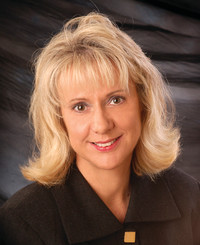 Insurance Agent Marsha Goldsmith