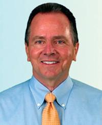 Insurance Agent Bill Shaffer