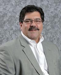 Insurance Agent Paul Bucar