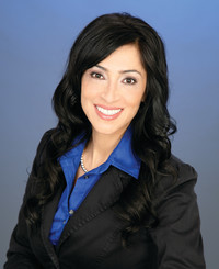 Insurance Agent Odette Novielli