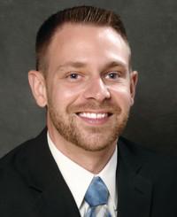 Agente de seguros Brian Hanson