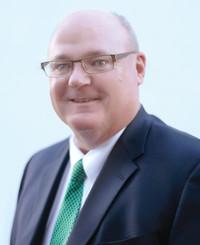 Insurance Agent Bill McCabe