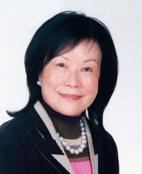 Insurance Agent Rowena Ho