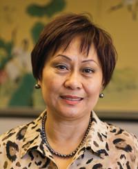 Agente de seguros Edwina Paraso