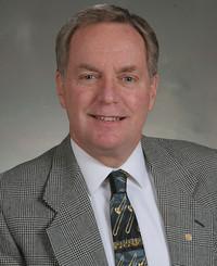 Insurance Agent John Banister