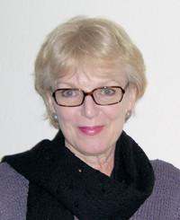 Agent Photo Cathy Gran