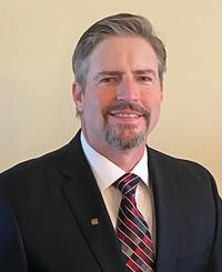 Insurance Agent Chad Davis