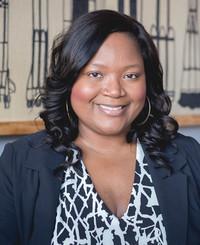 Insurance Agent Alesha Hardin-Osburn