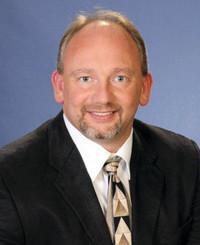 Insurance Agent Steve Hughes