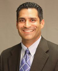 Insurance Agent Brian Gomez