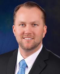 Insurance Agent Corey Nolte