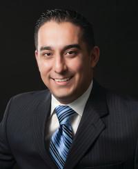 Agente de seguros Chris Aguirre