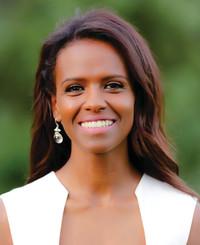 Insurance Agent Addis Zewdie