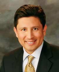 Agente de seguros Rick Medina