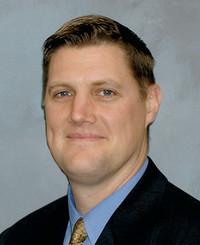 Insurance Agent Bruce Shook