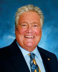 Insurance Agent Bill Probst
