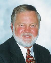 Agente de seguros Barnie Walker Jr