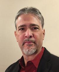 Insurance Agent Steve Pante