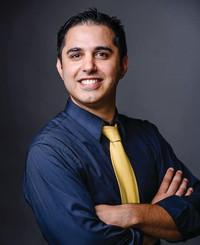 Agente de seguros Ramiro Alvarez