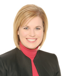 Insurance Agent Sarah Whiting