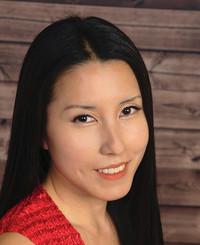 Agente de seguros Jana Fong
