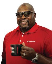 Agente de seguros Brian Richardson Sr.