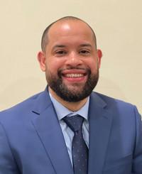 Agente de seguros Albert Reyes