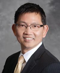 Insurance Agent Kilong Ung