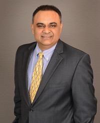 Insurance Agent Ali Syed