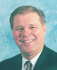 Insurance Agent Bill Coleman