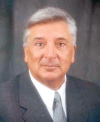 Insurance Agent Vito P Cali