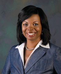 Insurance Agent Tracey Harris