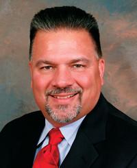 Insurance Agent Craig Thomas
