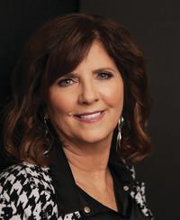 Insurance Agent Jeannie Glover