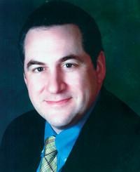 Agente de seguros Tom Maisano