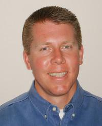 Insurance Agent Steve Bauer